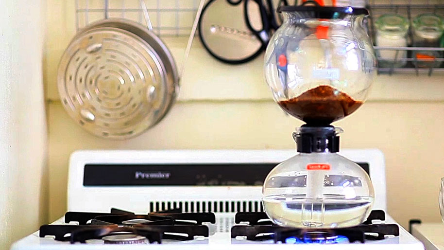Surf Report: Bodum relies on physics for a great cup of joe