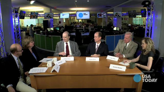 NSA roundtable: Did the leaks damage U.S. security...
