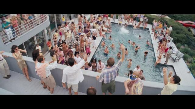 Trailer: 'The Wolf of Wall Street'