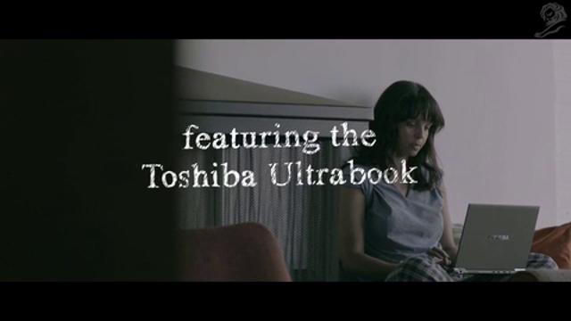 """Intel and Toshiba promote """"The Beauty Inside"""""""