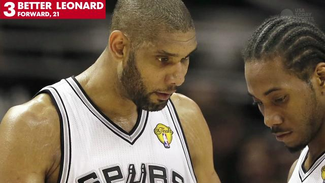 How the Spurs can win a title