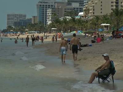 South Florida under water? Cities are preparing