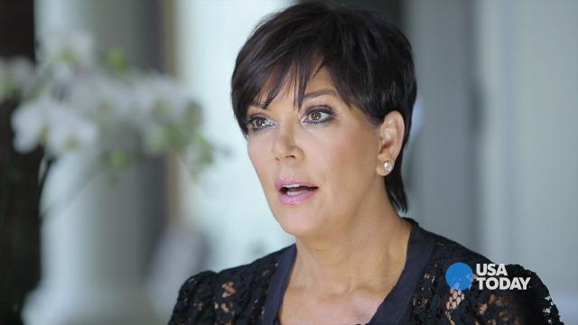 Talking Your Tech: Kris Jenner talks about her new talk show