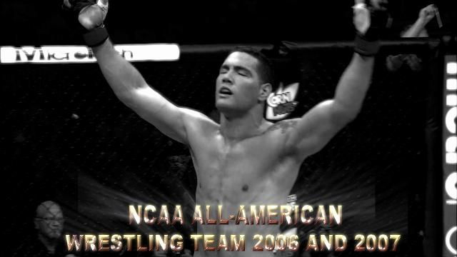 Chris Weidman highlights