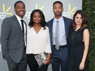 Spencer and Jordan talk 'Fruitvale'