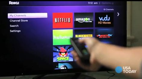 TECH NOW: Cutting Cable, Part 4 - Choosing a streaming media player