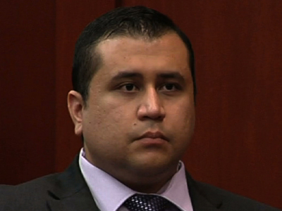 Zimmerman found not guilty
