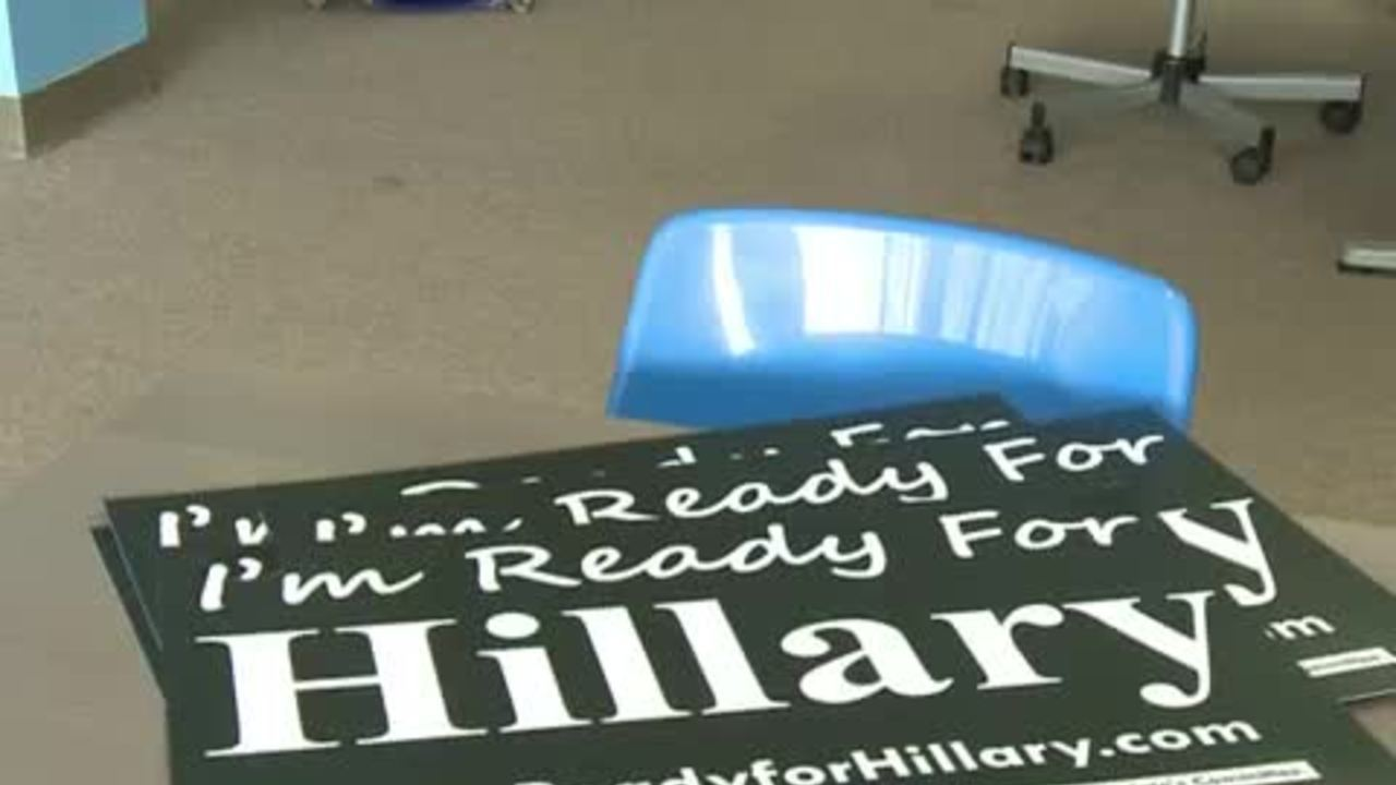 Hillary 2016: Dedicated Democrats prepare for a possible run