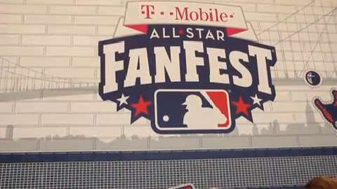 MLB All-Star Game preview panel