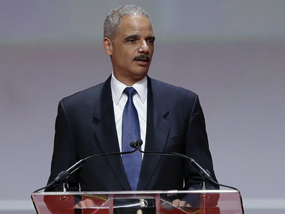Holder: Martin death 'unnecessary shooting'