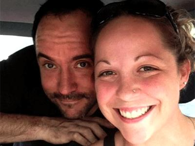 Fan gives Dave Matthews a ride to his concert