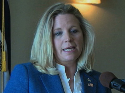 Liz Cheney Announces Senate Bid