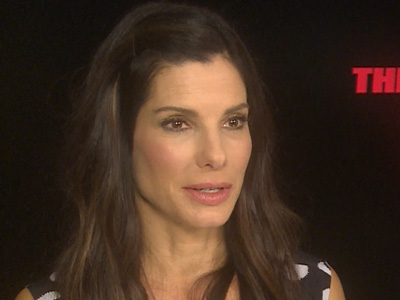 Sandra Bullock's committed phase