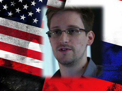 Edward Snowden has been granted asylum in Russia.