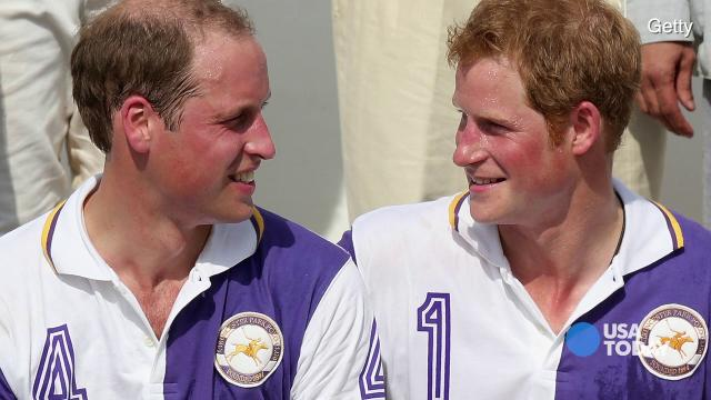 What's the British royal family's last name? Ask USA TODAY