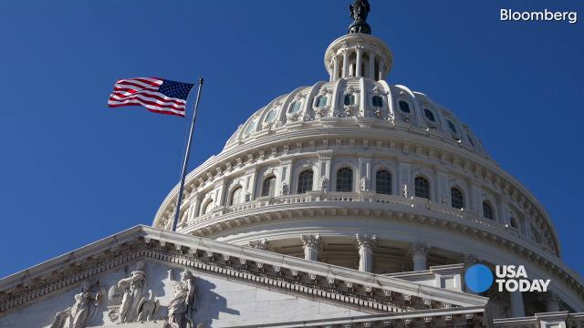 How many official days off do members of Congress take per year? Ask USA TODAY