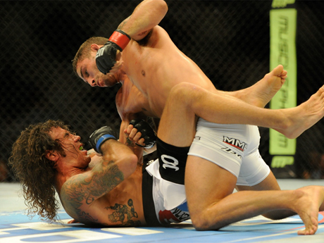 The Biggest Winners and Losers from UFC 164