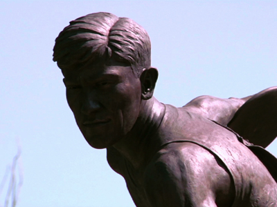 Jim Thorpe, Pa., fights to keep famed body