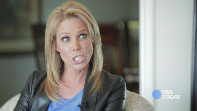 Cheryl Hines on the Internet 'rabbit hole' | Talking Your Tech
