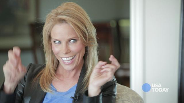 Cheryl Hines' favorite apps | Talking Your Tech