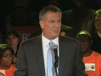 NYC Dems Could Have Runoff For Mayor