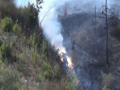 Raw: Turkey says it shot down Syrian helicopter
