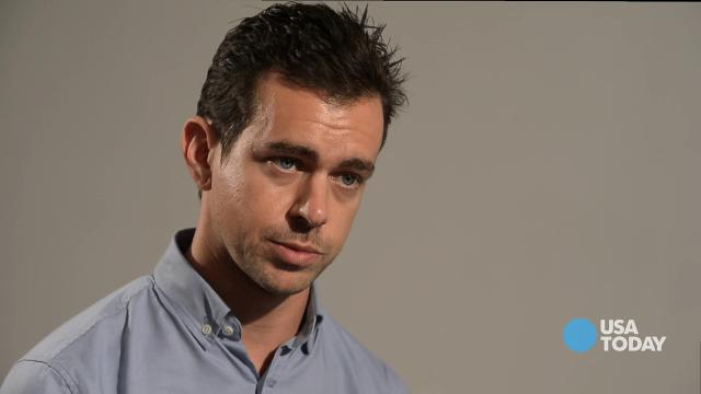 USA Today talks to Jack Dorsey, founder of Twitter and Square
