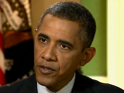 Obama on Shooting: Boost Background Checks