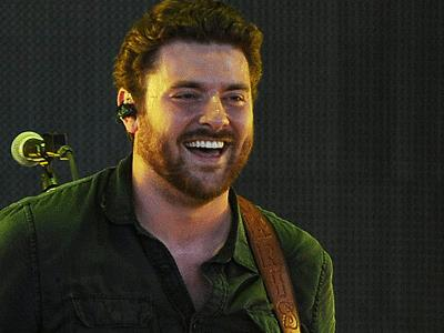 Chris Young goes up tempo on new album