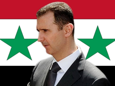 Assad: Gov't did not conduct chemical attack
