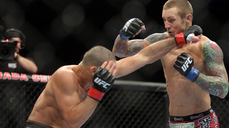 Biggest Winners and Losers: UFC 165