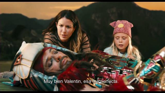Instructions Not Included 2013 Ethnic Representations In Film