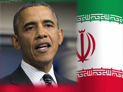 Obama speaks to Rouhani, says Iran deal possible