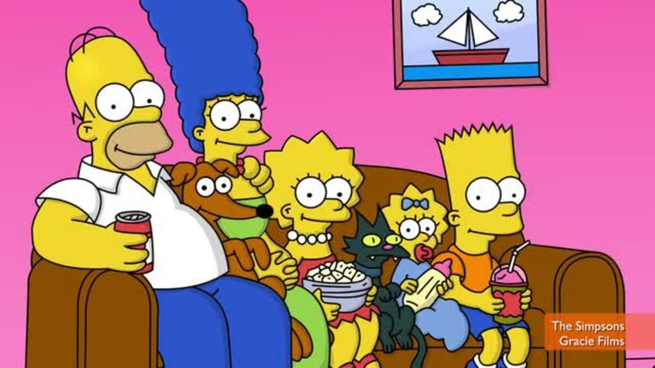 Which 'Simpsons' character is going to die?