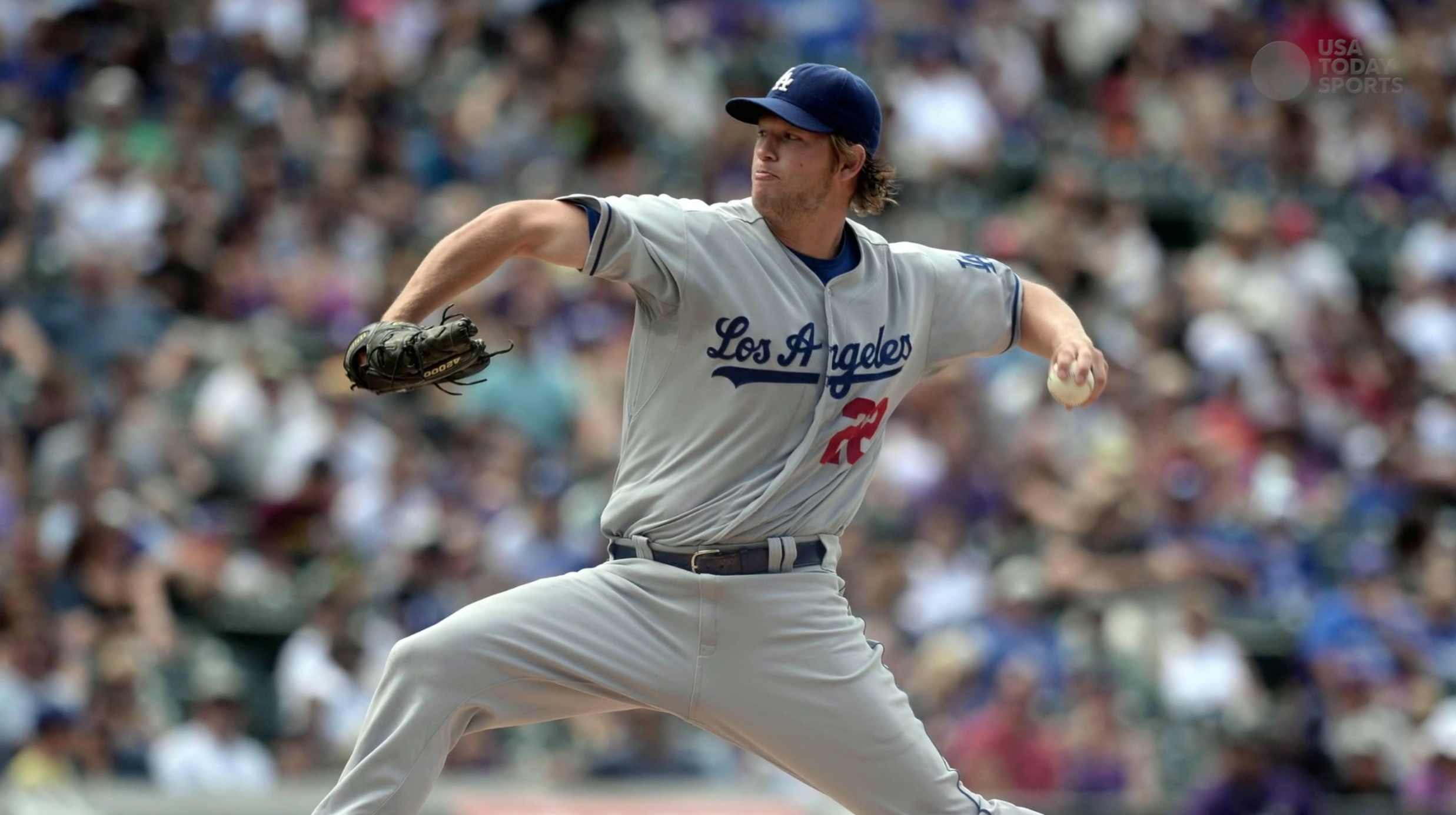 NLDS Preview: Dodgers vs. Braves
