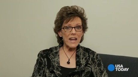 Talking Tech: Siri voice actress Susan Bennett