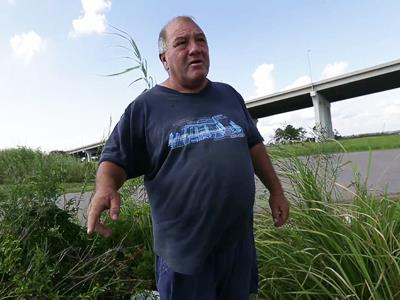 Mississippi man stands by alien abduction claim