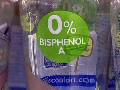 Study ties BPA to possible miscarriage risk