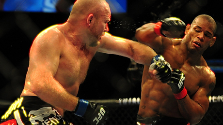 UFC 166: Five biggest story lines