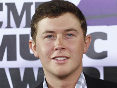 Scotty McCreery gets personal on second album