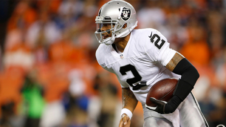 Fantasy Football Start 'em, Sit 'em: Week 8