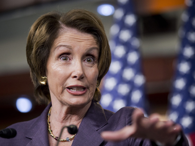 Pelosi: Glitches 'Unacceptable,' will be fixed