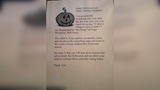 Woman to give 'obese' children letters, not Halloween candy
