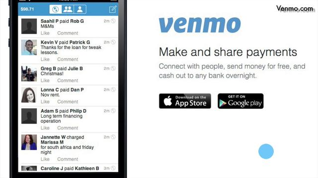 Social app makes payback easy | YoungMoney