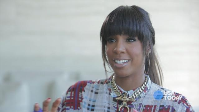 Kelly Rowland on dealing with Tech Addiction | Talking Your Tech
