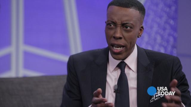 Arsenio Hall can't live without his phone | Talking Your Tech