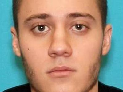 Authorities: Suspected LAX gunman charged