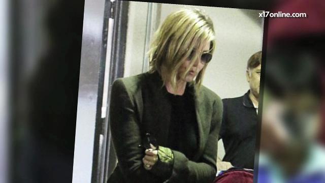 Jennifer Aniston gets new �choppy bob�