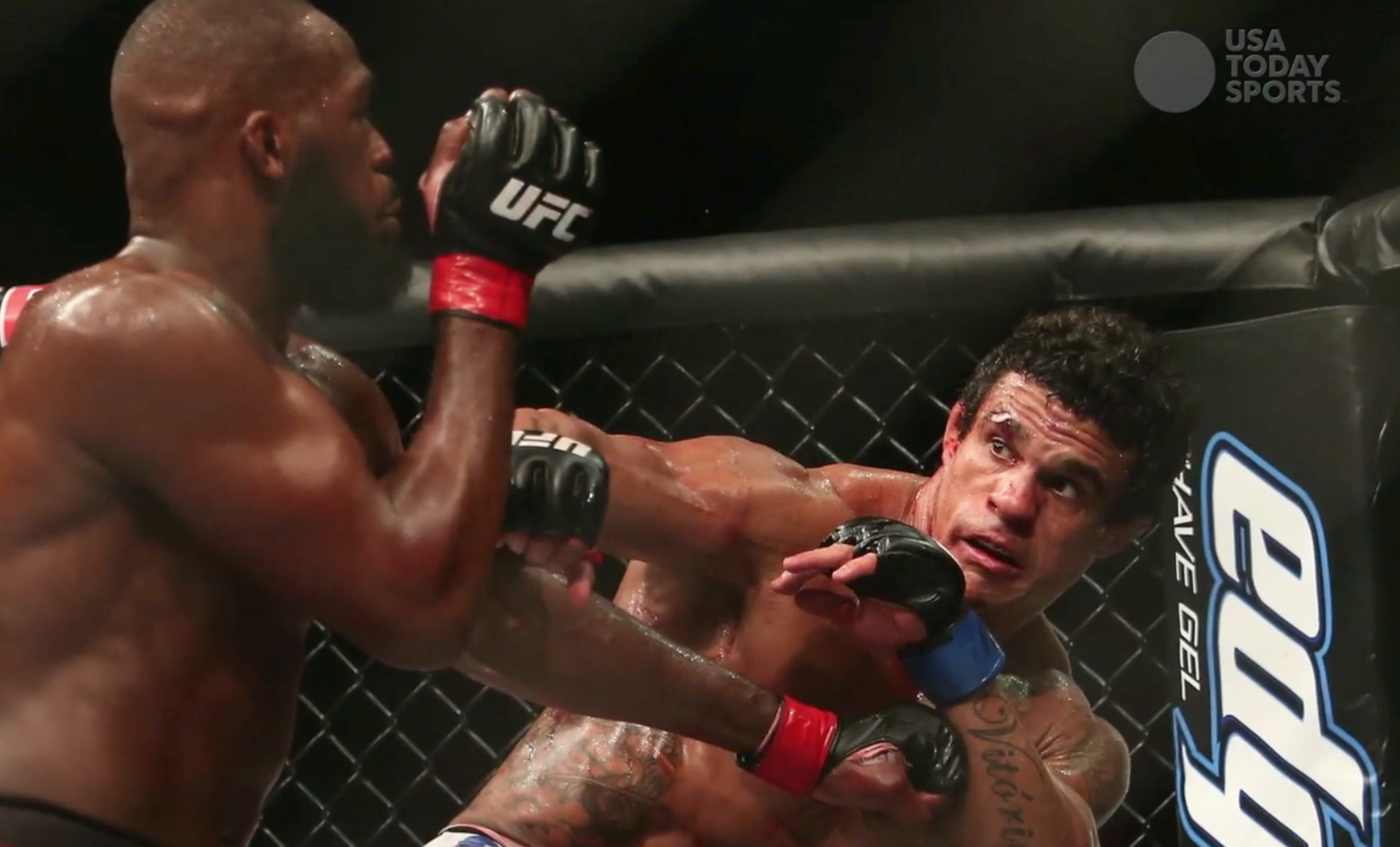 10 best MMA fights we never saw