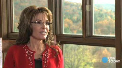Capital Download: What's next for Sarah Palin?